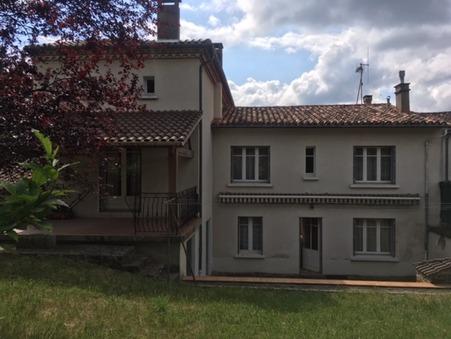 vente maison Roquecourbe