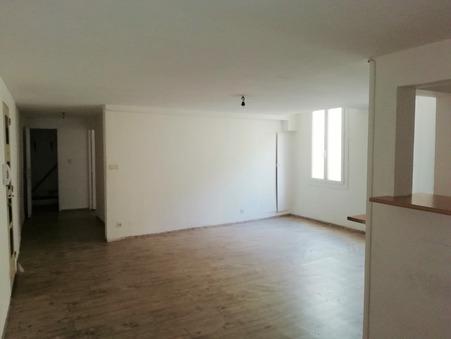 vente appartement Volonne