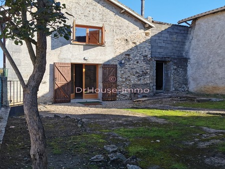 vente maison Montmorillon