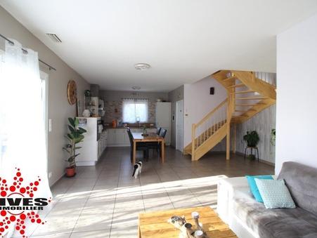 vente maison Cazouls-lès-Béziers  222 000€