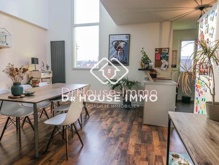 vente maison Roubaix