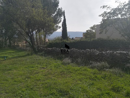 vente terrain Cabrières-d'avignon