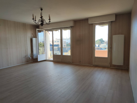 Photo annonce Appartement Rennes