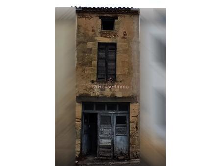vente immeuble Sainte bazeille