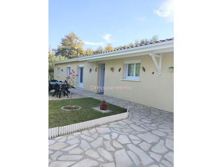 vente maison Cavignac
