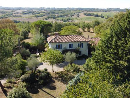location maison Boulogne sur gesse