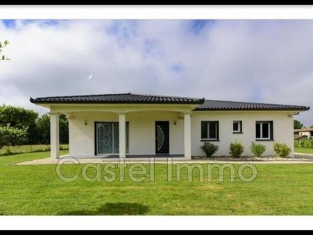 vente maison Moissac