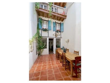vente maison Esperaza