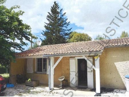 vente maison Roquelaure
