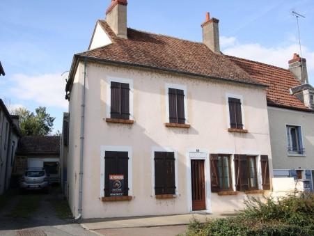 vente maison Saint-satur