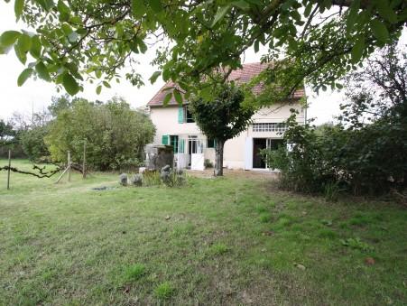 vente maison Boulleret