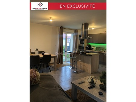 vente maison Montlebon