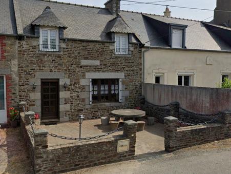 vente maison Saint-méloir-des-ondes
