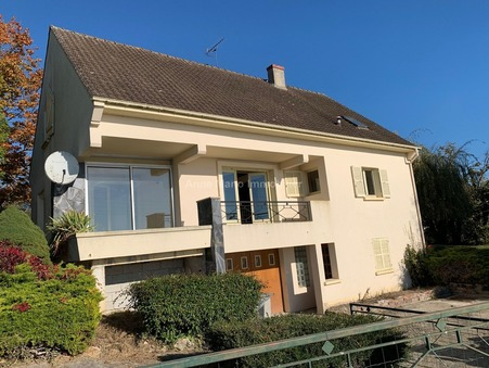 location maison Chateau thierry