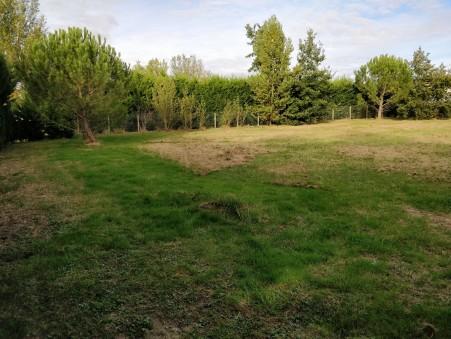 vente terrain Bouloc