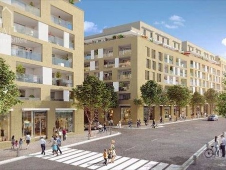 vente neuf Aix-en-provence