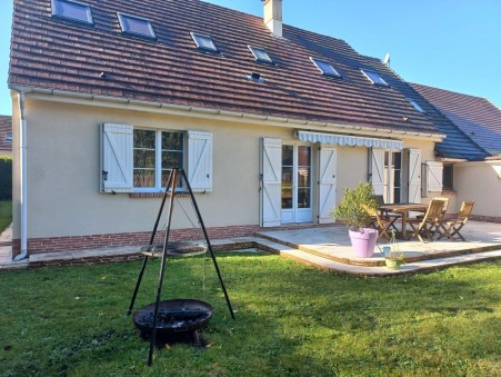 vente maison Rantigny