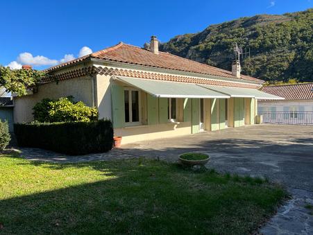 vente maison Flaviac
