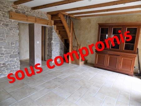 Achat Maison Saint Victor La Coste Offres Immobilieres Saint Victor La Coste 30290 Leboncoin