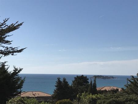 vente terrain Sanary sur mer