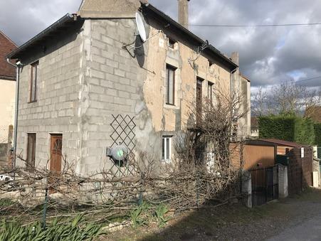 vente maison Etroussat
