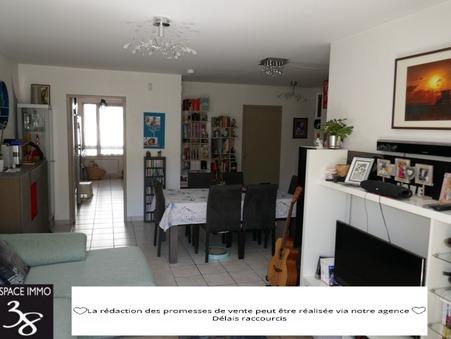 vente appartement eybens