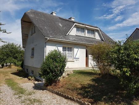 vente maison PANNES  125 000€