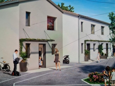 vente maison Colomiers  295 500€