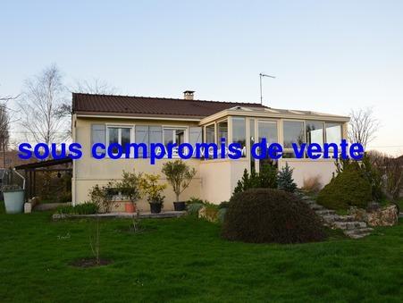 vente maison Orgerus
