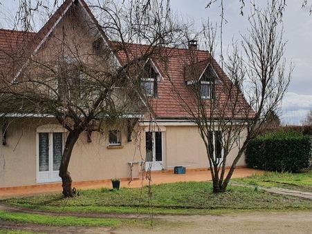 vente maison Saint-marcel