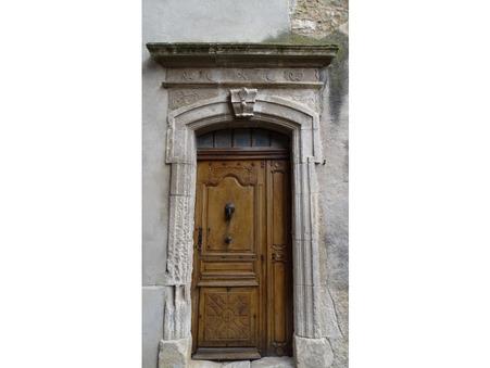 vente maison Saint etienne les orgues