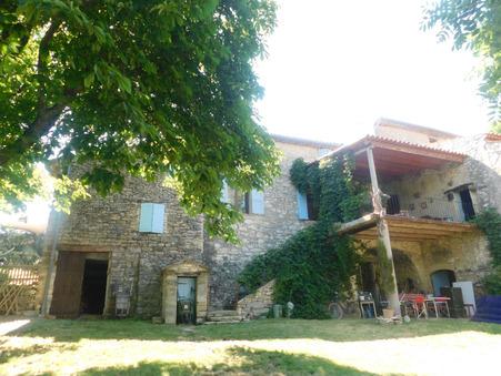 vente maison forcalquier