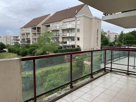 location appartement Dijon