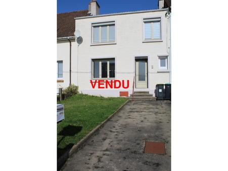 vente maison etaples