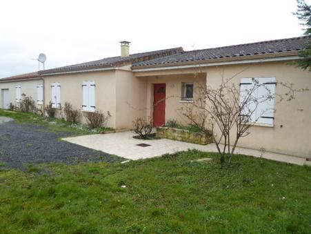 vente maison Lavoux