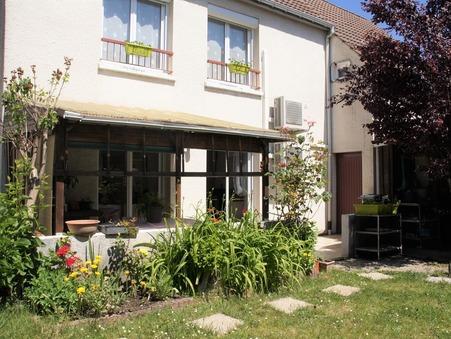 vente maison Jouy le moutier