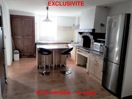 vente appartement Carnoules