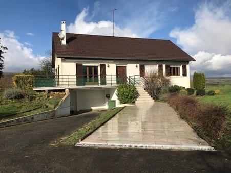 vente maison Montmedy