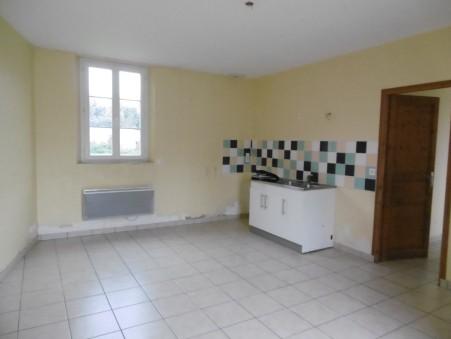 location maison Saint-maxent