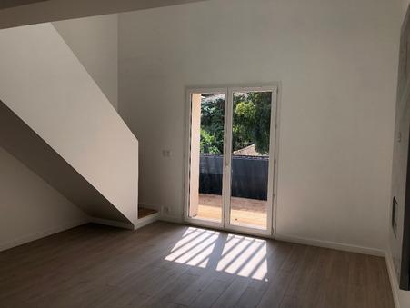 vente appartement LE PUY-SAINTE-REPARADE  259 000€