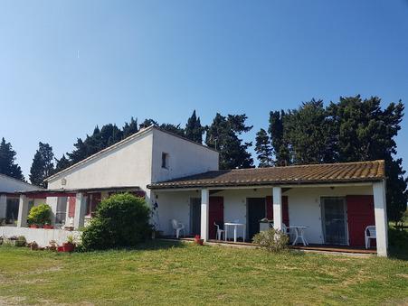 vente maison Saintes-maries-de-la-mer