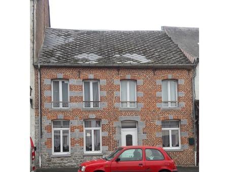 vente maison Solre-le-Château  178 500€