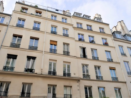 location appartement Paris 10eme arrondissement