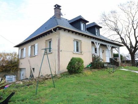 vente maison Baraqueville