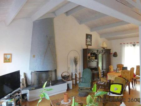 vente maison Sallertaine