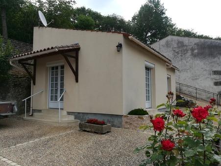 location maison Saint-Sauvant