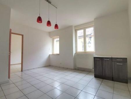 vente appartement Pontarlier