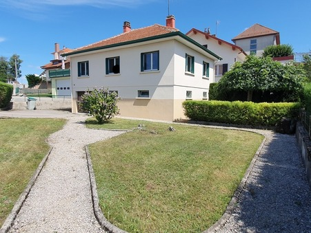 vente maison Pontarlier