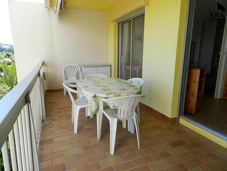 location appartement Le lavandou