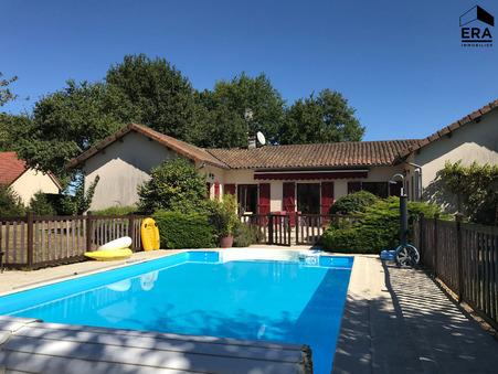 vente maison La geneytouse